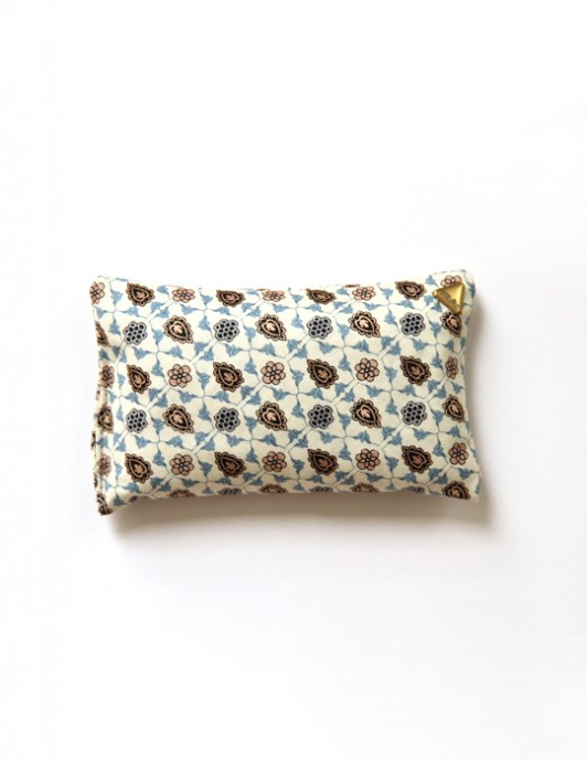 Coussin Chibi small – tissu /roi/
