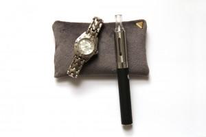 Coussin Chibi small /montre /cigarette électronique