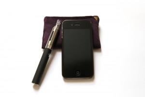Coussin Chibi small /smartphone /cigarette électronique