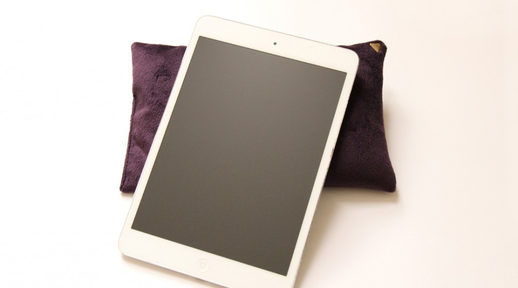 Coussin Chibi /mini tablette /slide