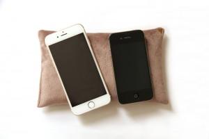 Coussin Chibi /smartphones